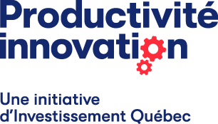 Productivité Innovation